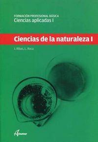 Ciencias naturaleza i fpb 14 cienc.aplicadas i