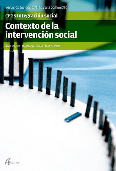Contexto de la intervencion social gs 15 cf