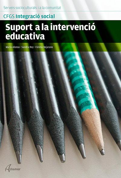 Suport a la intervencio educativa