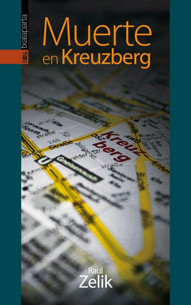 Muerte en kreuzberg