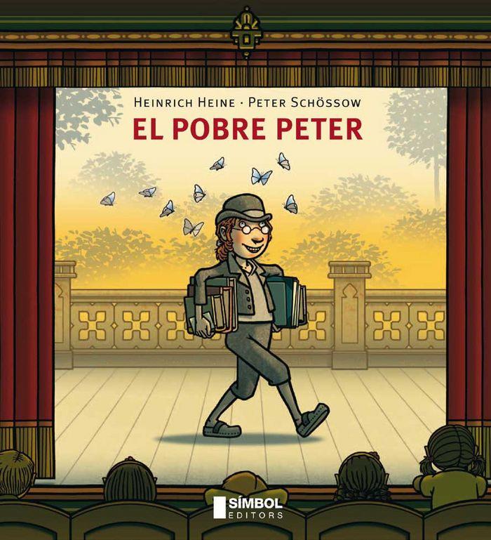 Pobre peter,el