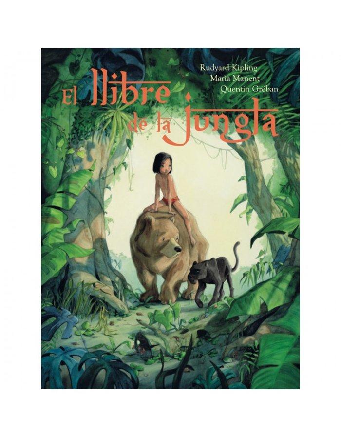 Llibre de la jungla,el