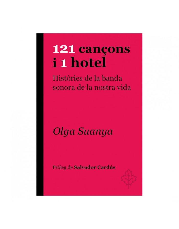 121 cançons i 1 hotel catalan