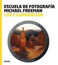 Escuela de fotografia luz e iluminacion