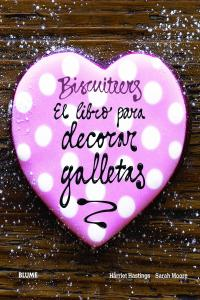 Biscuiteers libro para decorar galletas