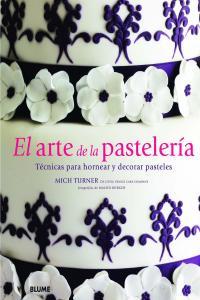 Arte de la pasteleria