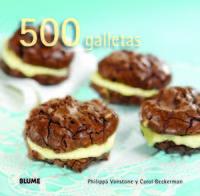 500 galletas