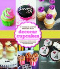 Decorar cupcakes