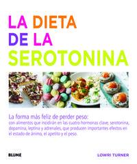 Dieta de la serotonina,la