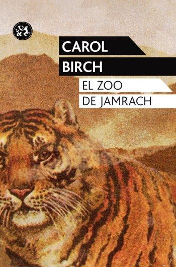 Zoo de jamrach,el