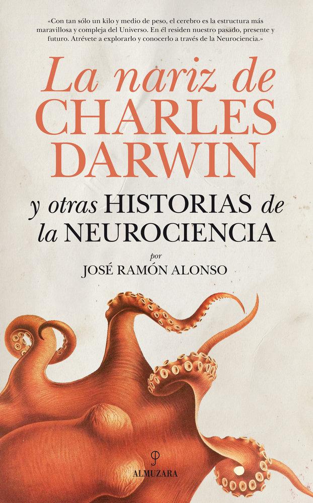 Nariz de charles darwin,la