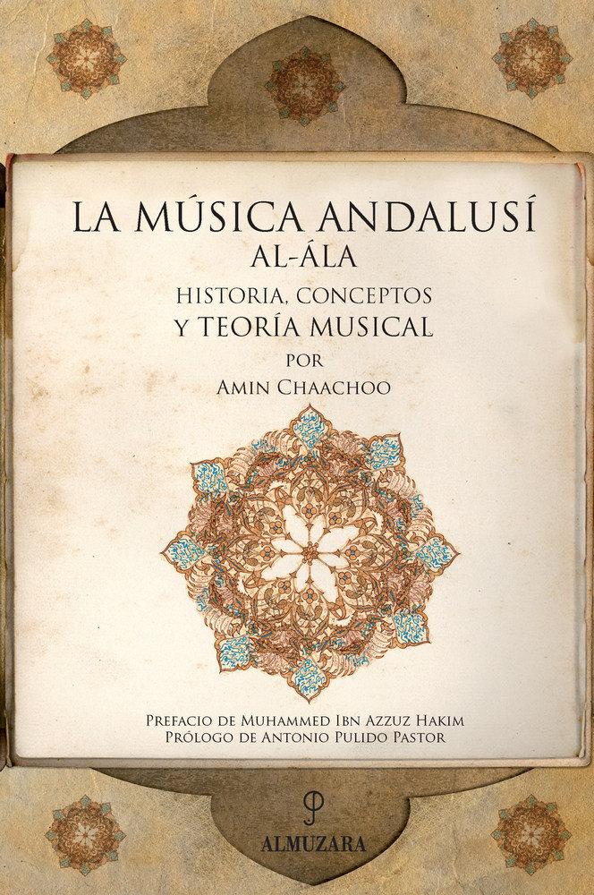 Musica andalusi,la
