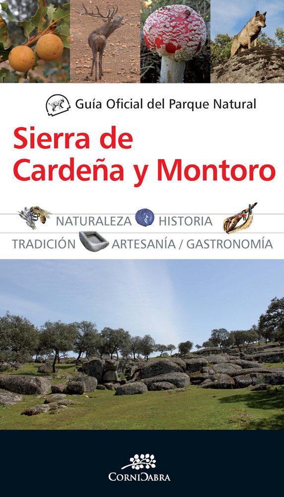 Guia oficial parque natural sierra de cardeña y montoro