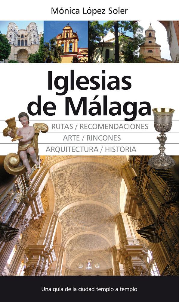 Iglesias de malaga