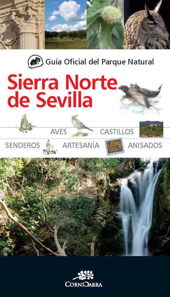Guia oficial parque natural sierra norte de sevilla