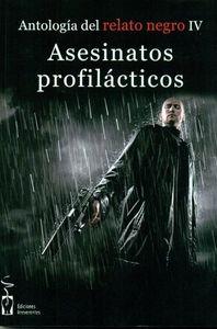 Asesinatos profilacticos