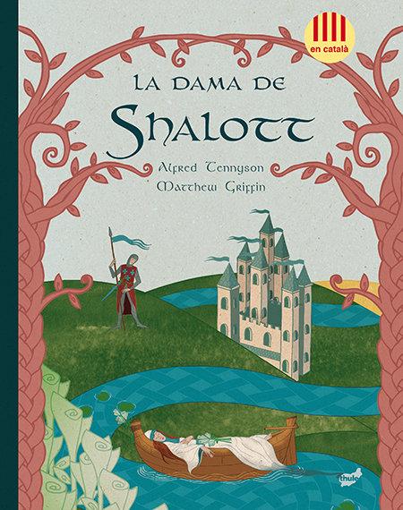 Dama de shalott,la
