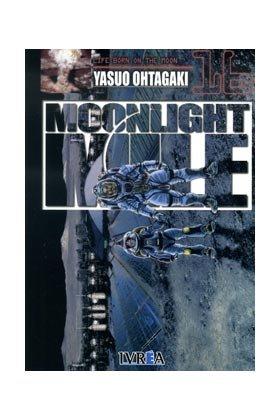 Moonlight mile 16