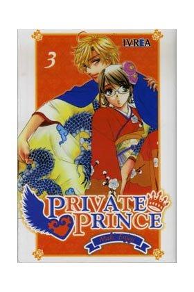 Private prince 3