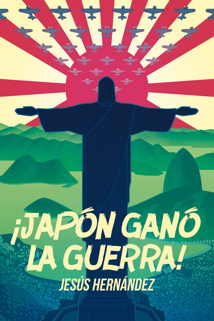 Japon gano la guerra