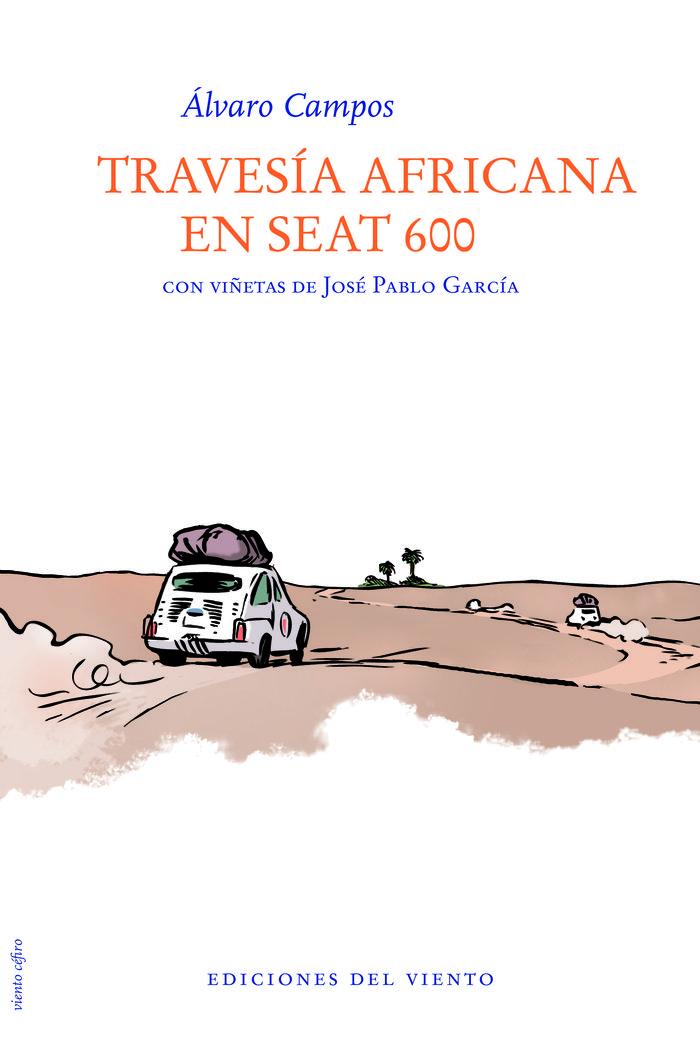Travesia africana en seat 600