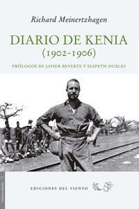 Diario de kenia (1902-1906)