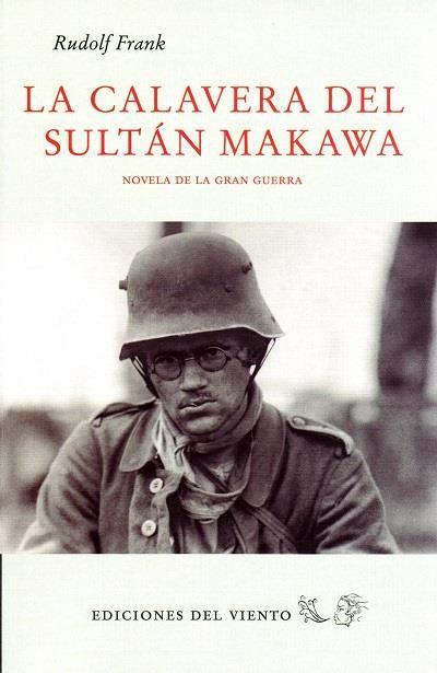 Calavera del sultan makawa,la