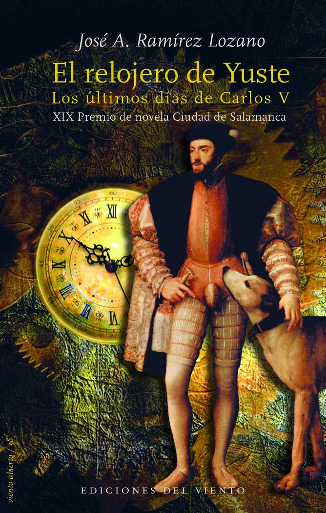 Relojero de yuste,el