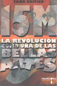 15 m la revolucion como una de las bellas artes
