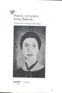 Poesia completa emily dickinson