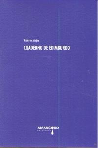 Cuaderno de edimburgo