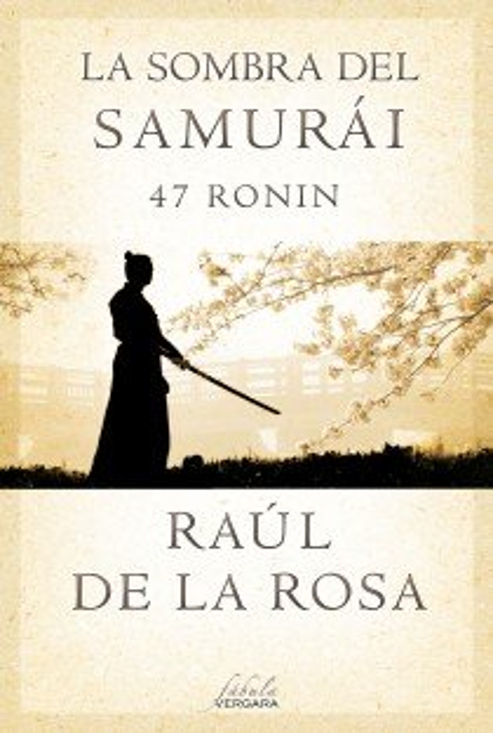 Sombra del samurai,la