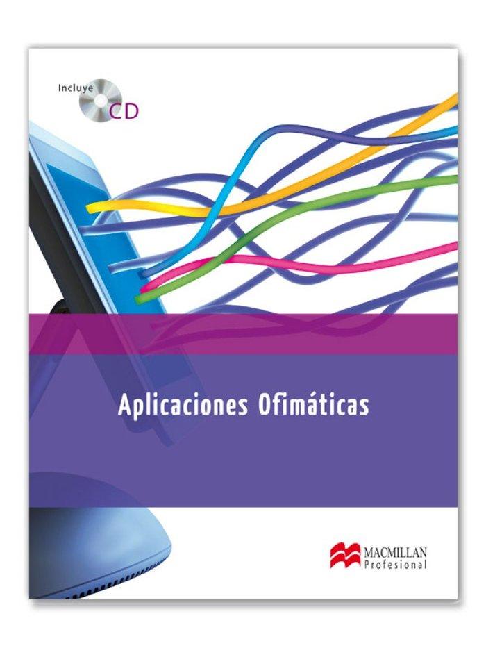 Aplicaciones ofimaticas pack 12 cf