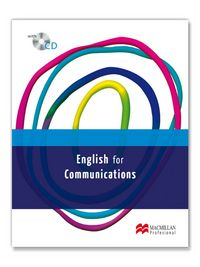 English for comunications cf 12