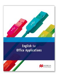 English for office applications cf 12
