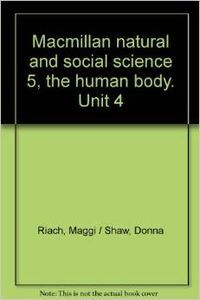 Mns science 5 topic 4 the human body
