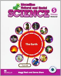 Mns science 5 topic 6 earth