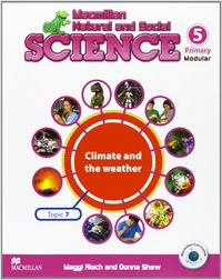 Mns science 5 topic 7 climate