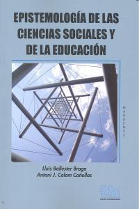 Epistemologia de las ciencias sociales y de la educacion