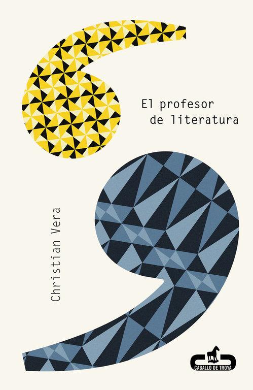 Profesor de literatura,el