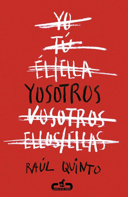 Yosotros