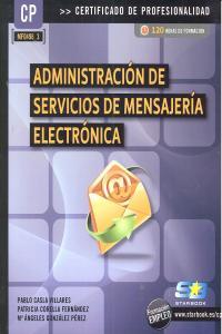 Administracion servicios mensajeria electronica