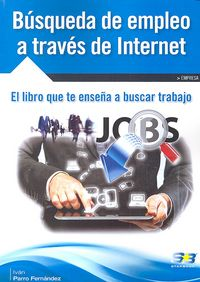 Busqueda de empleo a traves de internet