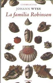 Familia robinson,la