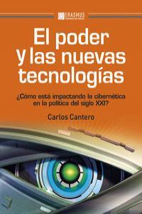 Poder y las nuevas tecnologias,el