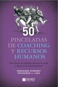 50 pinceladas de coaching y recursos humanos