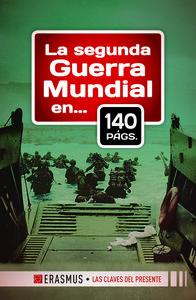 Segunda guerra mundial,la