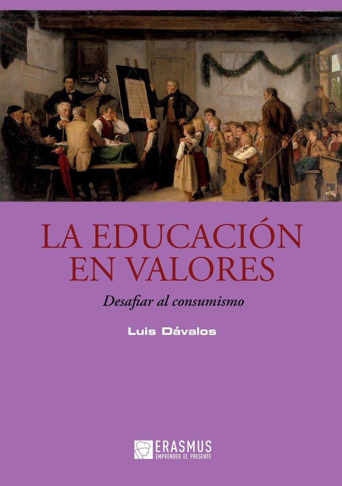 Educacion en valores,la