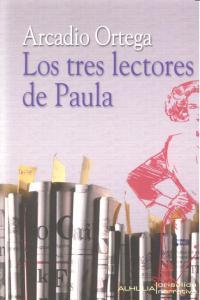 Tres lectores de paula