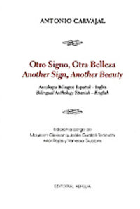 Otro signo otra belleza = another sign another beauty